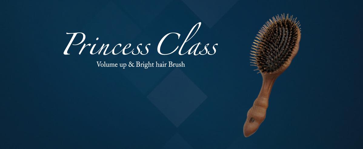 Princess Class